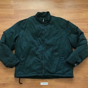 Vintage Polo By Ralph Lauren Bomber Jacket